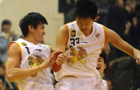 六连胜!山西创队史连胜纪录
