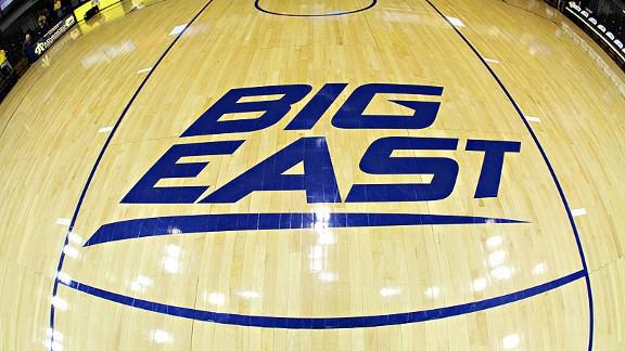 今日NCAA:七校离开大东区