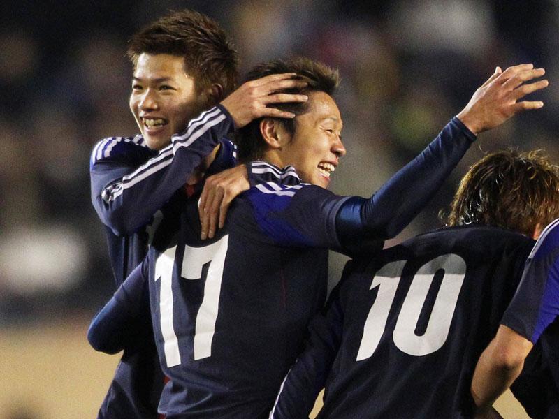 传:纽伦堡将在冬季签下日本中场扇原贵宏