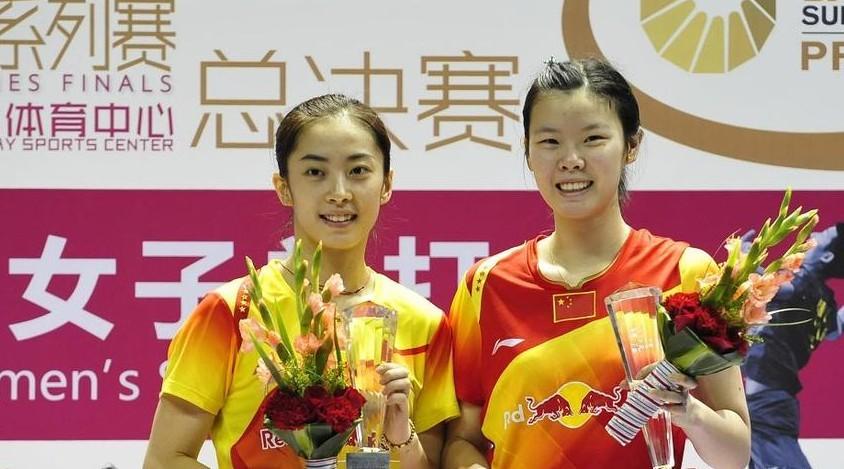 羽联年终总决赛:中国囊括三金