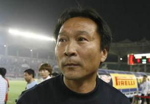 沈祥福:申花主教练还是巴蒂斯塔