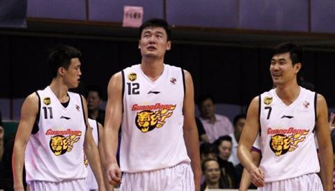 主场大胜八一,王7朱8称打出了团队篮球