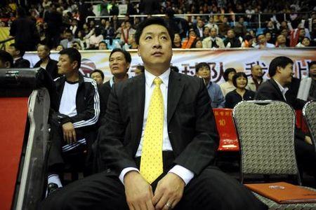 李春江:球队之前太依赖易建联