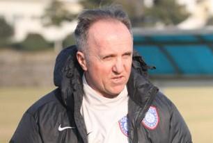 德拉甘当选塞尔维亚年度最佳足球教练
