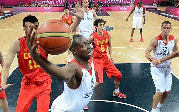 英国篮球等项目因奥运成绩差被暂停拨款