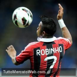桑托斯对罗比尼奥报价提高到750万欧元