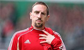 德足协裁定里贝里德国杯停赛两场