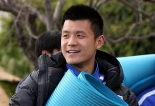 申鑫否认签于涛因已得暗示将留中超