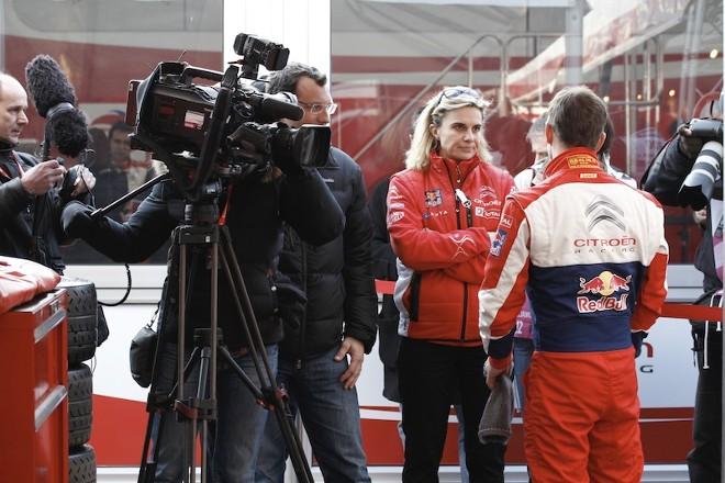 WRC:电视转播全面改革