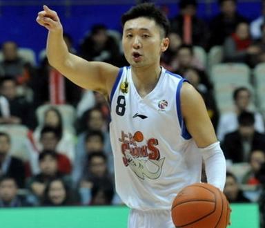 上海助教:球队气势好,刘炜能力毋庸置疑