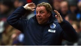 老雷:QPR有太多配不上工资的球员