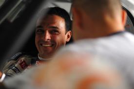 布菲叶:在蒙特卡洛首尝WRC组赛车