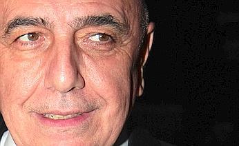 加利亚尼:米兰丢了太多定位球