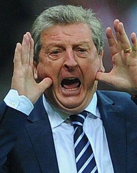 霍奇森:英格兰也可梦想世界杯