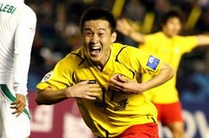韩国后腰有望加盟贵州,曾夺亚冠冠军