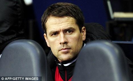 欧文:生涯最好的时光是在利物浦