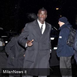 尼昂:我不会被租借,我会在米兰很多年