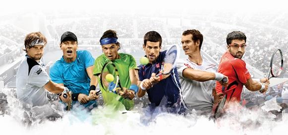 ATP阿布扎比表演赛完整赛程
