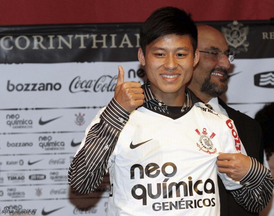 巴西解说:陈志钊将在明年用进球震撼世人