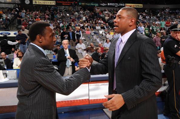 里弗斯:在NBA,教练的日子总是潮起潮落