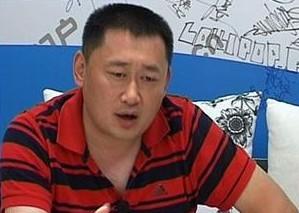 回顾2012,刘宏疆:送走人才非常虐心