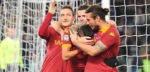 罗马联赛场均进球数欧洲第5