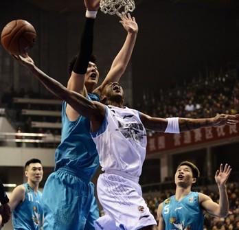 马布里赞王哲林:他现在就能打NBA
