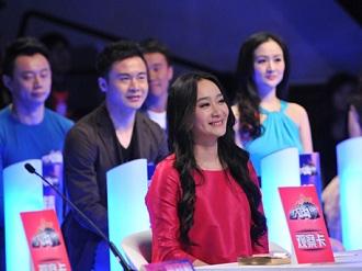 恒大众将助威综艺节目,冯仁亮过把评委瘾