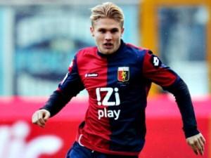 传:热那亚中场默克尔将加盟乌迪内斯
