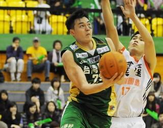 辽篮人士:SBL球队直接打季后赛不太公平
