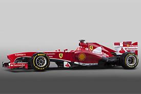 多梅尼卡利:对新车的期待要现实点