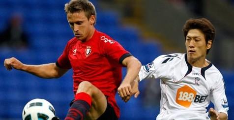 官方:阿森纳签下西班牙左闸蒙雷亚尔
