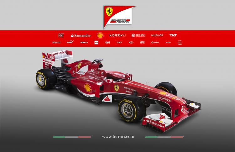 加里-安德森点评F138:尾部设计有进步