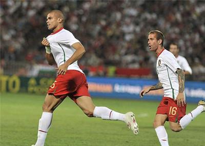 皇马铁卫佩佩因伤落选葡萄牙国家队