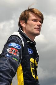 WRC:格伦霍姆测试迷你赛车