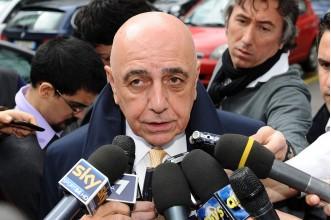 加利尼亚:巴萨有梅西,我有巴洛特利!
