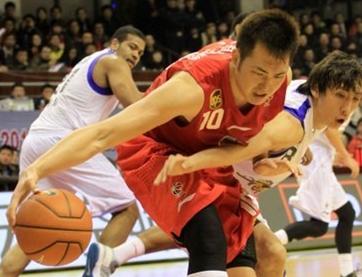 杨庚霖:打球至今,麦迪传球最舒服