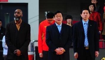 惨败广东34分,天津主帅:我们没放弃