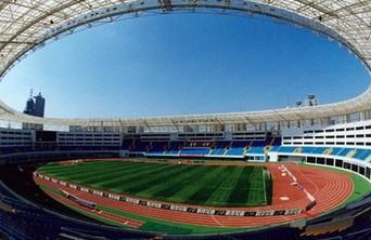 申鑫新赛季主场将落户源深体育中心