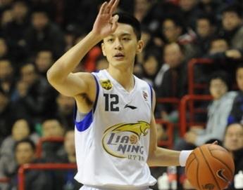 辽宁提前闯进季后赛,杨鸣:我很骄傲