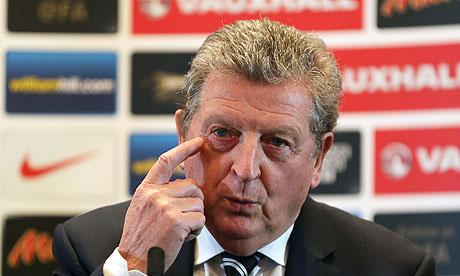 霍奇森:我会好好照顾曼联的英格兰国脚