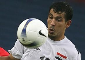 亚预赛:伊拉克1-0印尼,3月份将战国足