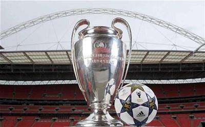 欧足联下调欧冠决赛最低票价至60英镑