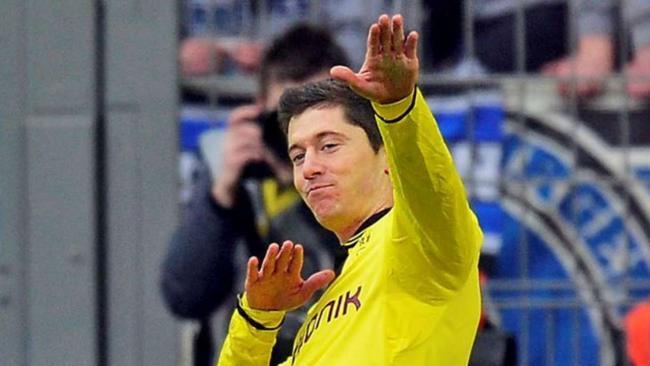 马特乌斯:莱万多夫斯基与拜仁已经达成一致