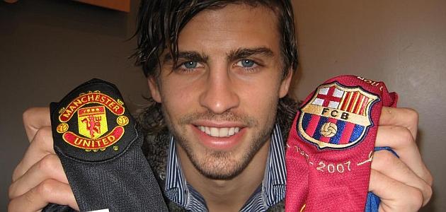 皮克:我希望曼联能在欧冠晋级