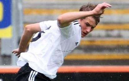 利物浦18岁潜力之星受伤将伤停6个月