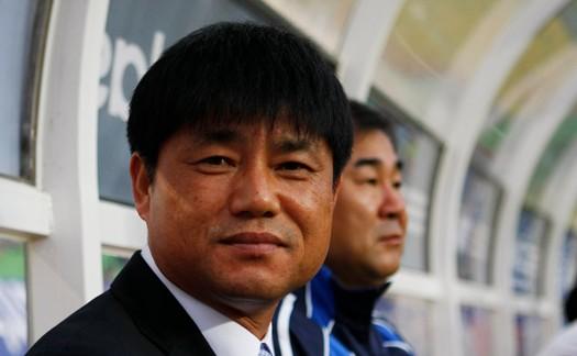 釜山主帅:怕东亚队的粗野球风伤害球员