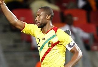 凯塔破门,马里3-1加纳获非洲杯季军