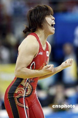 日本震惊摔跤出局:听说是跆拳道啊!