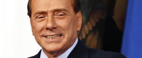 贝卢斯科尼不否认出售米兰的可能性